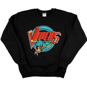 Detroit Vipers Crewneck Sweatshirt